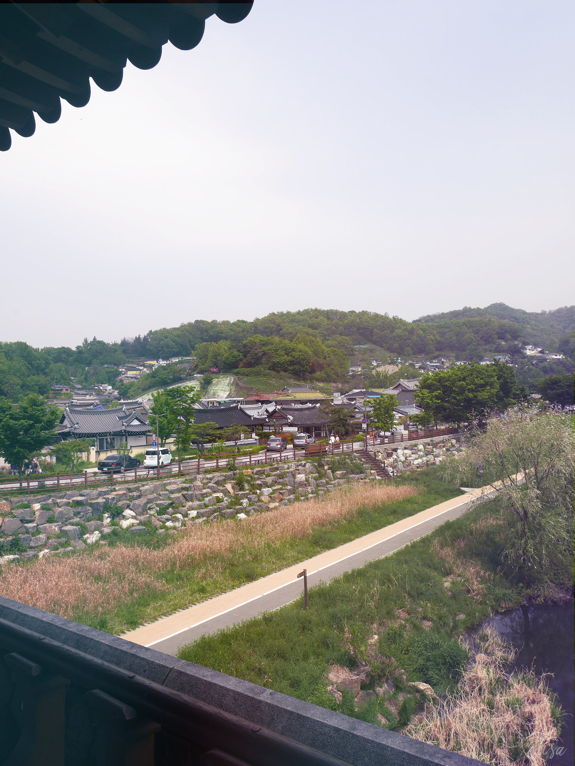 Hello beautiful Jeonju