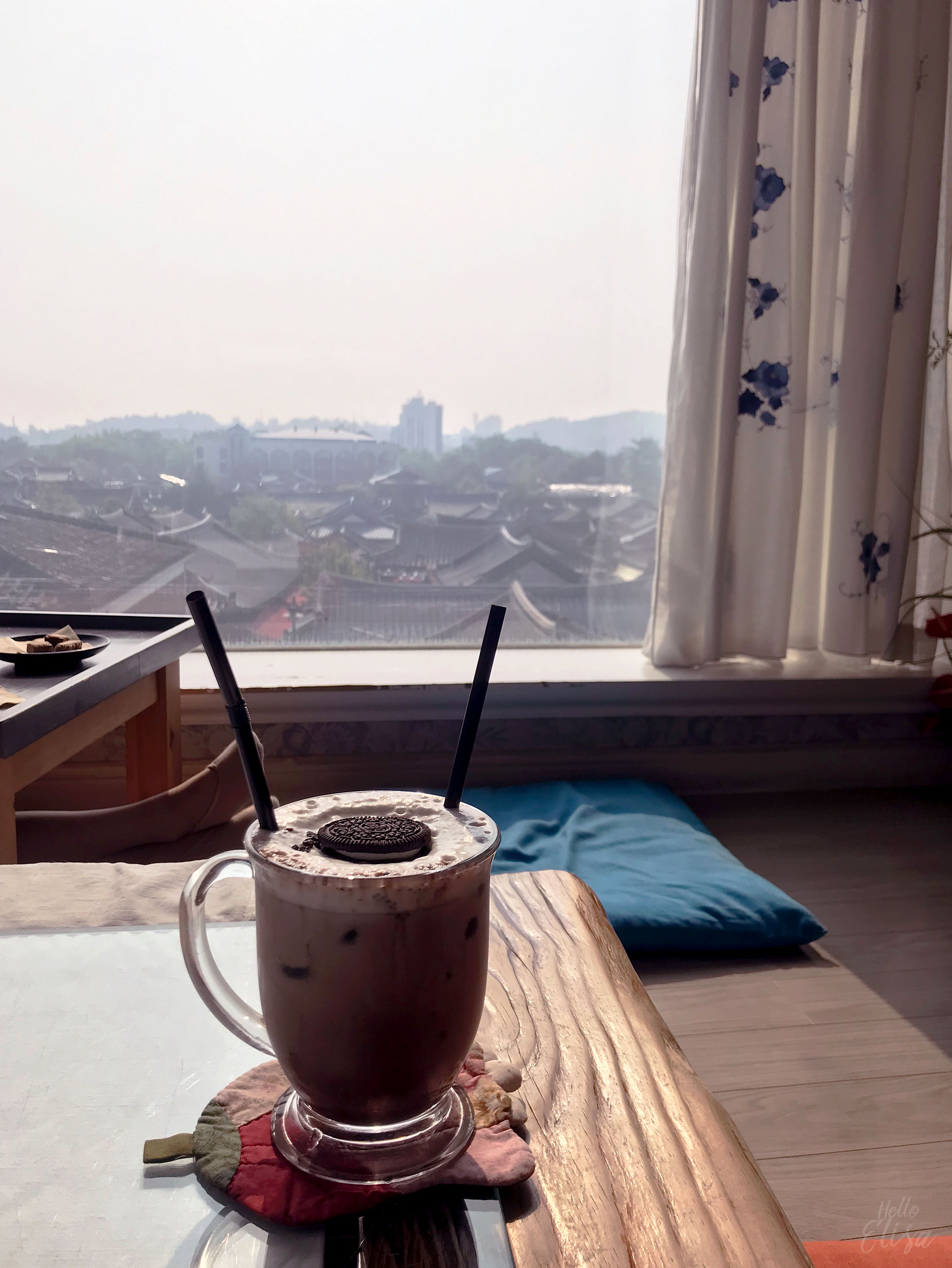 Hello Jeonju Coffee
